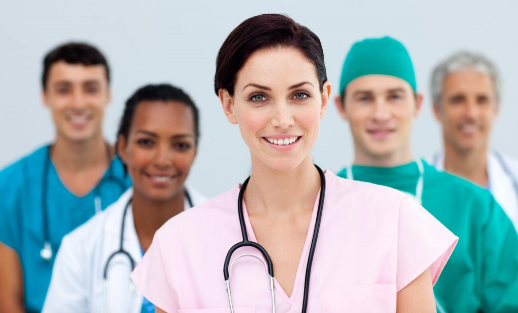 Best medical careers for the future