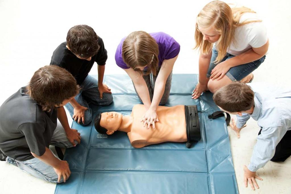 CPR Certification Online