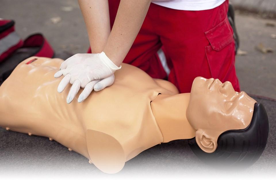 CPR Certifications