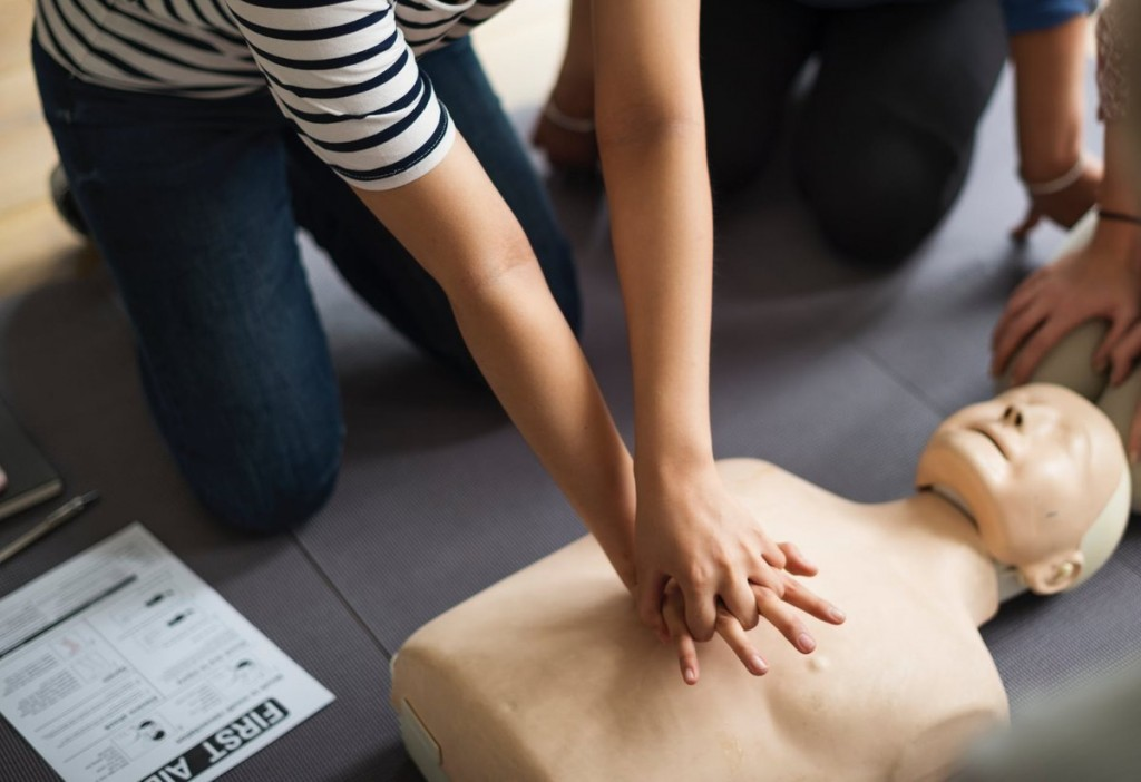 Online CPR Courses